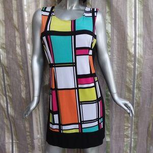 SALE 5 ITEMS for $30 Petite XL Dress Multicolor